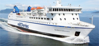 World Ferry Information